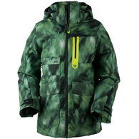 Obermeyer Teen Boys' Axel Jacket