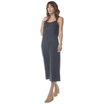 Synergy Clothing Womens Onward Jumpsuit