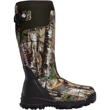 LaCrosse Women's Alphaburly Pro Insulated Waterproof Hunting Boot