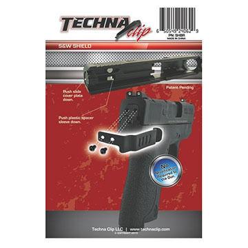 Techna Clip Smith & Wesson M&P Shield Belt Clip - Right Side