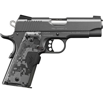 Kimber Pro Covert 45 ACP 4 7-Round Pistol