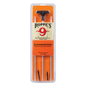 Hoppe's No. 9 Rifle Cleaning Rod