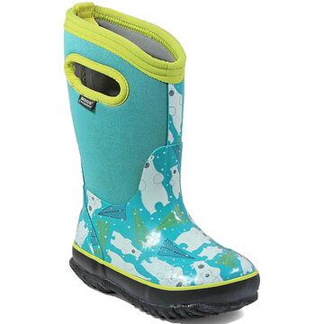 Bogs Boys' & Girls' Classic Bears Insulated Winter Boot