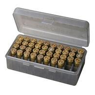 MTM Original Series 44 Mag / 45 Colt Handgun Ammo Box