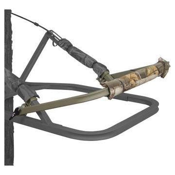 Summit Tree Stand Adjustable Gun Rest