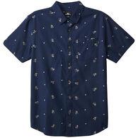 O'Neill Men's Freequency Short-Sleeve Shirt