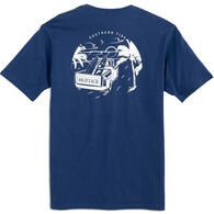 Southern Tide Men's Surf Truck Short-Sleeve T-Shirt