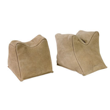Shooters Ridge Filled Sand Bag Set