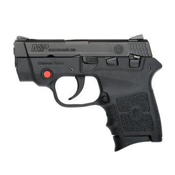 Smith & Wesson M&P Bodyguard 380 Auto Crimson Trace 2.75 6-Round Pistol