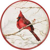 Rockflowerpaper Cardinal Coco Tray