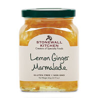 Stonewall Kitchen Lemon Ginger Marmalade