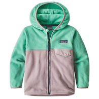 Patagonia Infant/Toddler Baby Micro D Snap-T Jacket