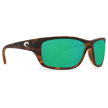 Costa Del Mar Tasman Sea Glass Lens Polarized Sunglasses