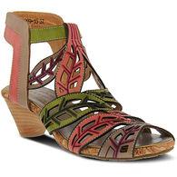 Spring Footwear Women's Boho Chic Sandal