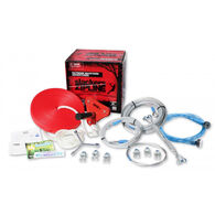 Slackers 90' Eagle Zipline Kit w/ Spring Brake