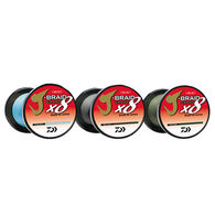 Daiwa J-Braid x8 Grand Braided Line - 150 Yards