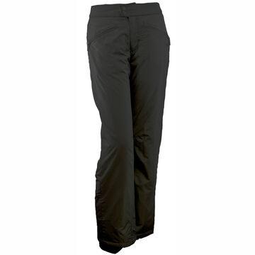 White Sierra Womens Toboggan Pant