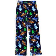 Sovereign Athletic Boy's Hockey Pajama Pant