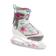 Bladerunner Children's Micro Ice G Adjustable Ice Skate