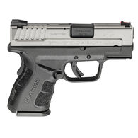 "Springfield XD Mod.2 Sub-Compact Bi-Tone 9mm 3"" 13-Round Pistol"