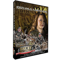 Drury Outdoors 100% Wild Fair Chase Vol. 14 DVD
