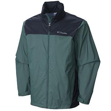 Columbia Men's Big & Tall Glennaker Lake Rain Jacket