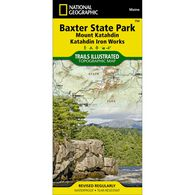 National Geographic Baxter State Park / Mt. Katahdin