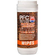 PFC Lubricant Protectant w/ Earth Cover Scent Gun Wipes