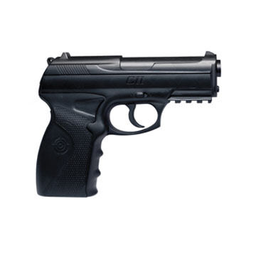 Crosman C11 CO2 177 Cal. BB Repeater Pistol