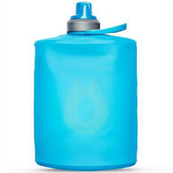 HydraPak Stow 1 Liter Collapsible Water Bottle