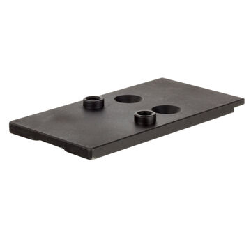 Trijicon Full-Size Glock MOS RMRcc Adapter Plate