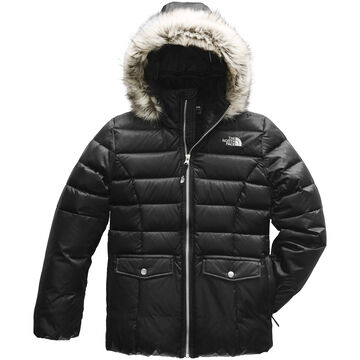The North Face Girls Gotham 2.0 Down Jacket