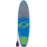 """Surftech Lido 10' 6"""" Utility Armor SUP w/ Paddle"""