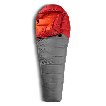 The North Face Aleutian -20ºF Sleeping Bag