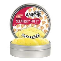Crazy Aaron's Pizzarazzi SCENTsory Thinking Putty - 0.88 oz.