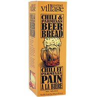 Gourmet Du Village Chili And Parmesan Beer Bread Mix
