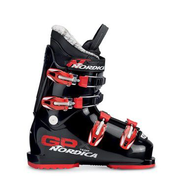 Nordica Childrens GPX Team Alpine Ski Boot - 16/17 Model