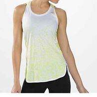 New Balance Women's Impact Tunic Tank Top