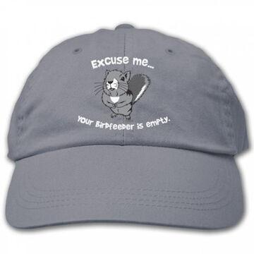 Earth Sun Moon Trading Mens Excuse Me Squirrel Cap