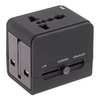 Lewis N. Clark Global Adapter w/ USB Charger