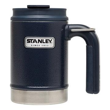 Stanley Classic 16 oz. Vacuum-Insulated Camp Mug