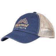 Marmot Men's Alpine Soft Mesh Trucker Hat