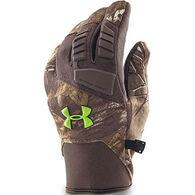 Under Armour Men's' UA ColdGear Infrared Speed Freek Glove