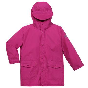 Red Ledge Boys' & Girls' Rain Stopper Jacket