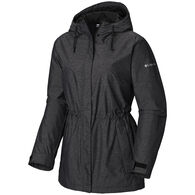 Columbia Women's Norwalk Mountain Rain Jacket