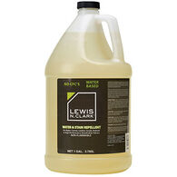 Lewis N. Clark Uncharted Water Repellent
