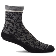 Goodhew Sockwell Women's Plantar Cushioned Crew Sock