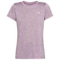 Under Armour Women's UA Tech Twist Short-Sleeve T-Shirt