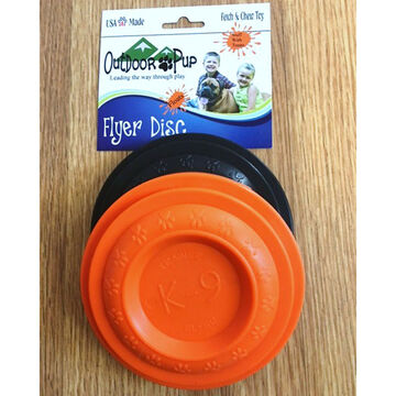 Outdoor Pup K-9 Flyer Refill Disc - 2 Pk.