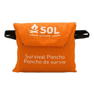 Adventure Medical SOL Survival Poncho